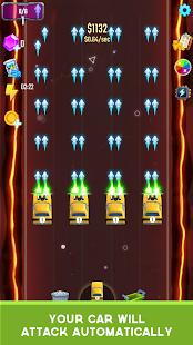 Free Merge Car - Popular Casual Idle Games