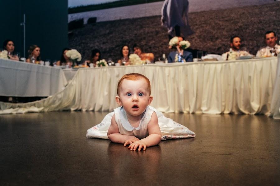 Wedding photographer Marcin Karpowicz (bdfkphotography). Photo of 24.12.2019