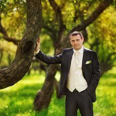 Wedding photographer Kseniya Alpatova (ksuh). Photo of 13.06.2016