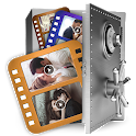 Video Player - Video Vault And Video Hider icon