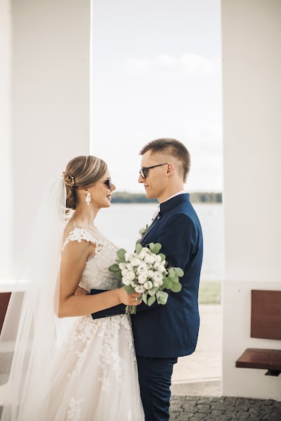 Wedding photographer Kristina Kutiščeva (kristafoto). Photo of 27.04.2019