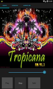 Radio Tropicana FM 91.1 - náhled