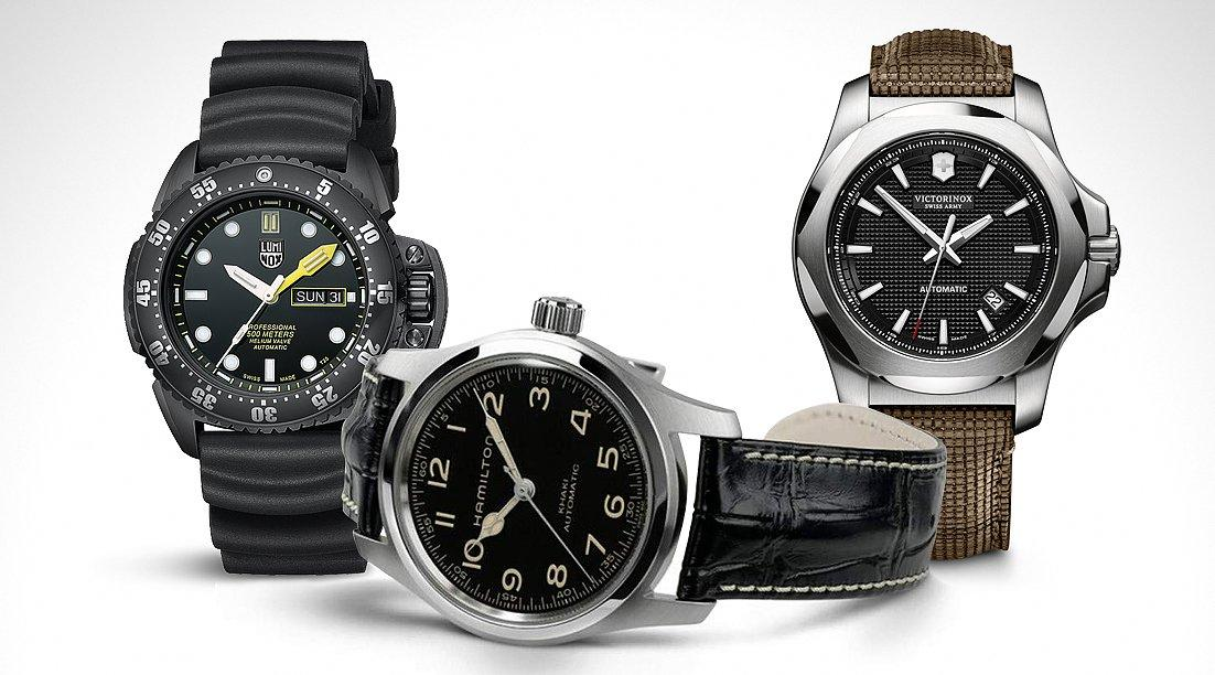 The Best Automatic Watches for Men 2020   Everyday Carry