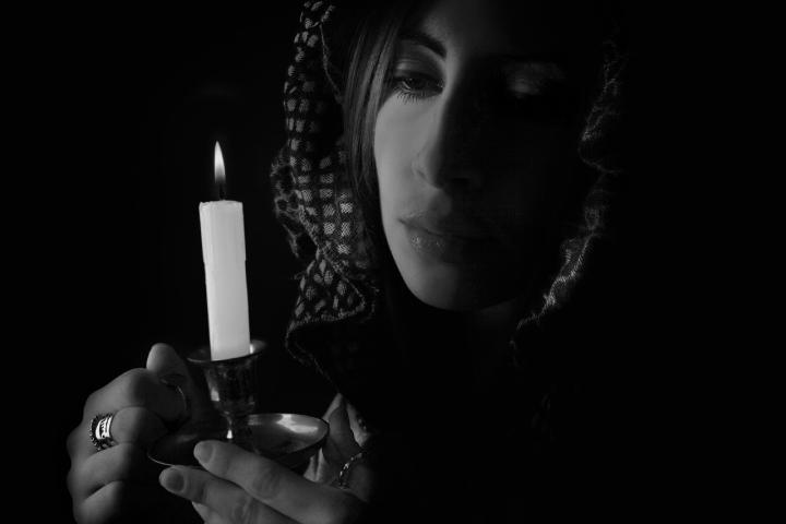Al buio di savyspecial