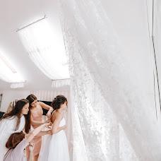 Wedding photographer Aleksey Sinicyn (nekijlexa). Photo of 27.12.2018