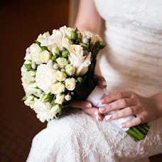 Wedding photographer Sveta Klevakina (Svetakleva). Photo of 07.06.2016