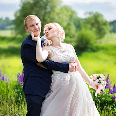 Wedding photographer Natalya Sidorovich (zlatalir). Photo of 26.06.2017