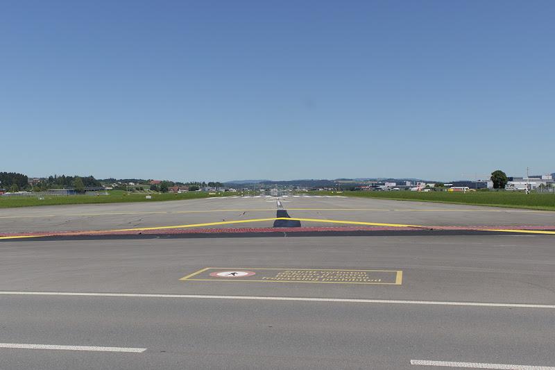 Runway... di Eagle