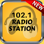 102.1 Radio Station 102.1 Fm Radio Station Free Android APK Download Free By Allappsfree