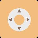 Blue Star Air Conditioner Remote Control icon
