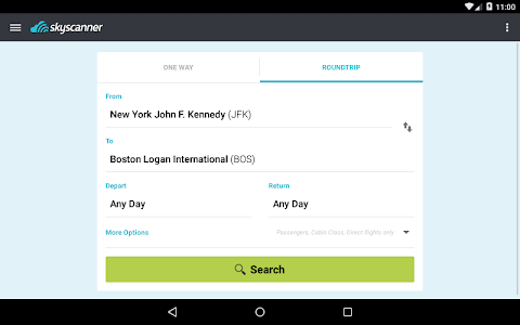 Skyscanner - All Flights! v2.0.16