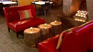 Windseeker Restaurant