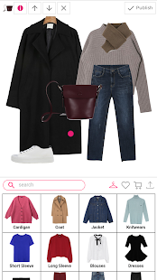 Codibook - Fahion & Style to Buy- screenshot thumbnail