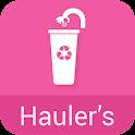 Pick Pink - Trash Hauler icon