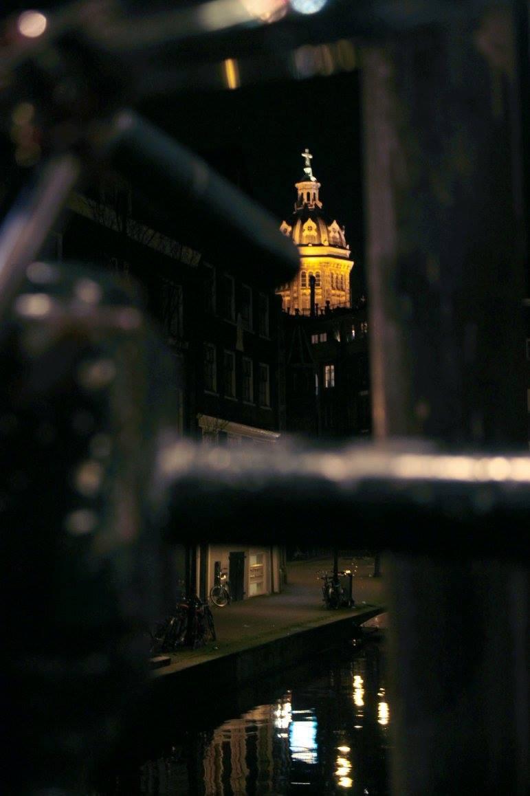Amsterdam di _Sawines