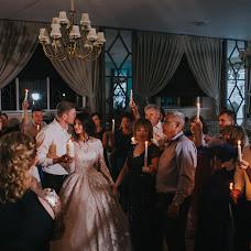 Wedding photographer Nastya Okladnykh (aokladnykh). Photo of 25.10.2017