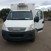 Wallpapers Iveco Daily 50C