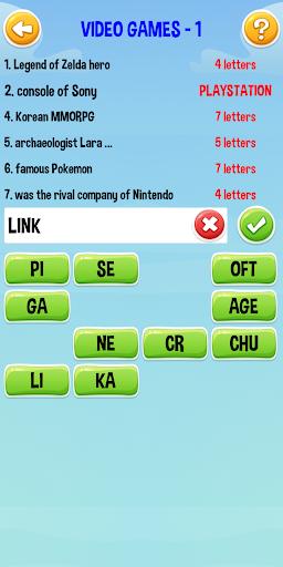 6 Clues apkpoly screenshots 5