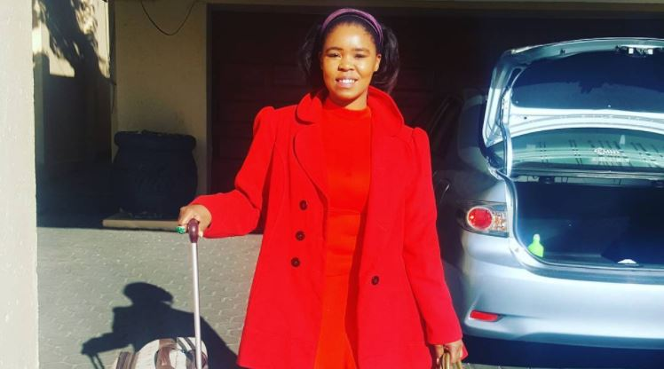 Zahara has announced several new business ventures.