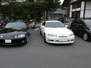 ソアラ JZZ30 2000年3月登録 GT-T-Lのカスタム事例画像 ゆうかパパさんの2020年10月18日16:25の投稿