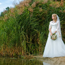 Wedding photographer Sergey Ryabcev (sergo-13). Photo of 17.09.2015