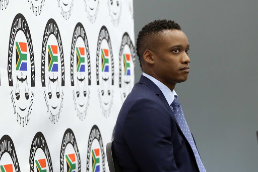 Duduzane Zuma lied to Zondo commission, says Thuli Madonsela