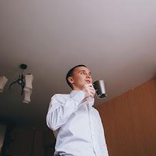 Wedding photographer Ruslan Akhunov (heck). Photo of 12.01.2016