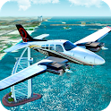 Real Flight Plane Simulator 2020 icon