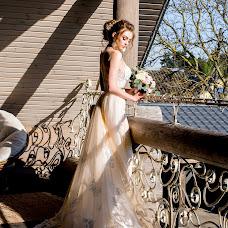 Wedding photographer Svetlana Gayda (gaida83). Photo of 09.06.2017