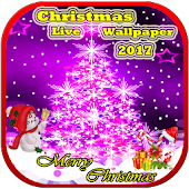 Christmas Live Wallpaper 2017