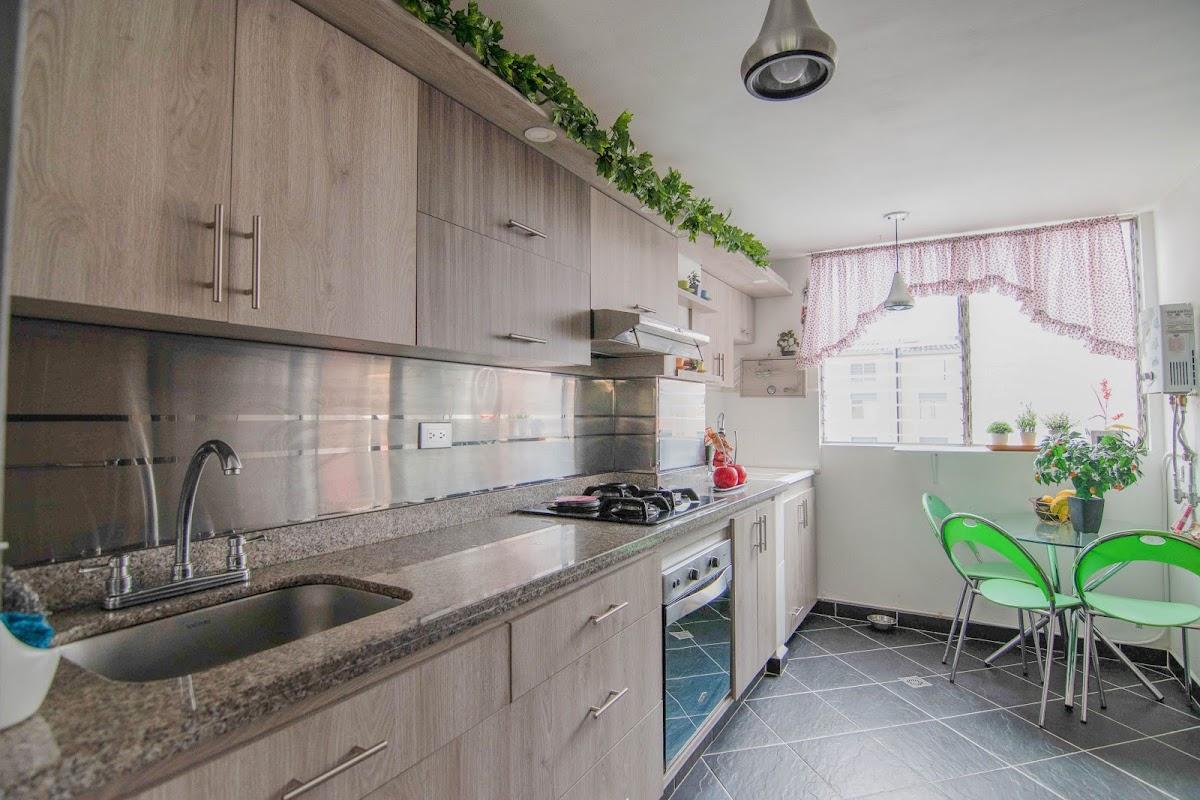 apartamento en venta poblado 585-23963