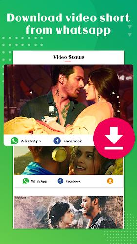 Download Vidstatus Downloader Status Video Download Apk