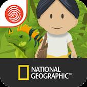 Nat Geo Puzzle Explorer