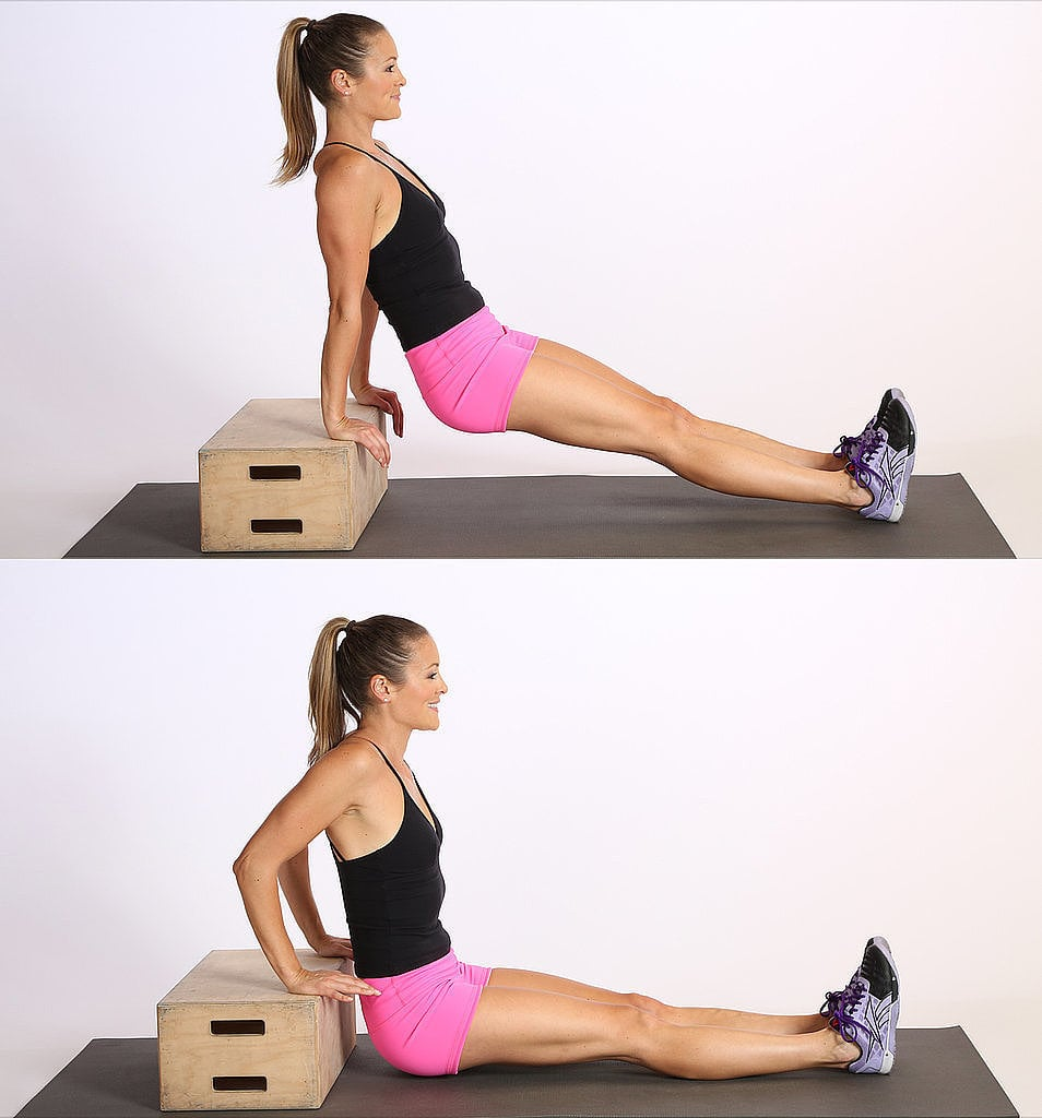 top-weight-gain-exercises-tricep-dips