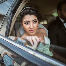 Wedding photographer Arif Akkuzu (Arif). Photo of 20.06.2017
