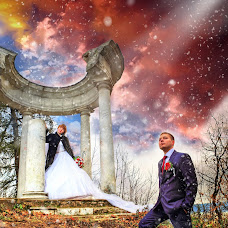 Wedding photographer Gafar Mustafin (garmahes). Photo of 18.06.2016