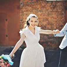 Wedding photographer Veronika Fedorenko (Nikeva). Photo of 30.07.2013