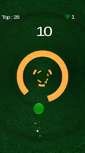 Download Rolly Tennis Ball for Windows Phone apk screenshot 3