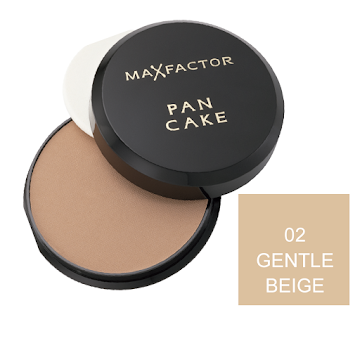 Base Max Factor Pan Cake Gentle Beige x24g