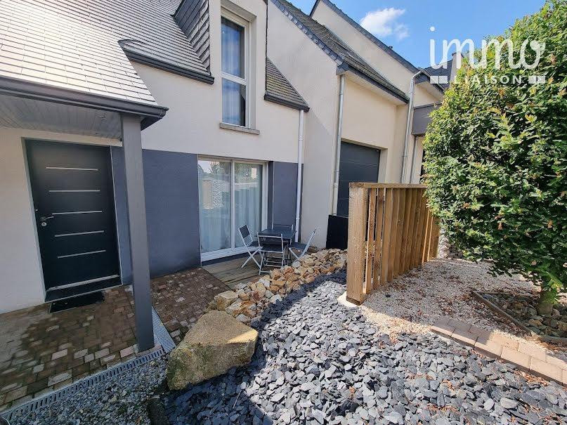 Vente maison 5 pièces 105 m² à Bain-de-Bretagne (35470), 249 300 €
