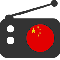 Radio Chine FM AM streaming icon