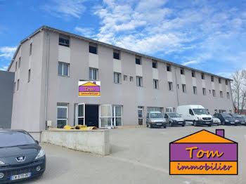 locaux professionels à Eckwersheim (67)