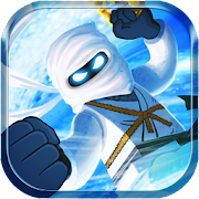 Galaxy Ninja Go Shooter - New Fight Wars