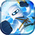 Galaxy Ninja Go Shooter - New Fight Wars