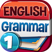 English Grammar Test Level 1