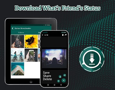 Status Download For Whatsapp Download For Android 1