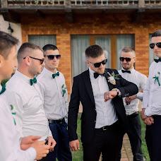 Wedding photographer Vasil Dochinec (Vasilij33). Photo of 03.08.2018