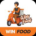 Win Food Delivery วินฟู้ดเดลิเวอรี่ icon