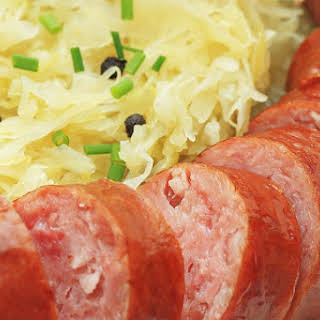Smoked Polish Sausage Recipes.