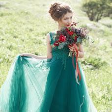 Wedding photographer Anastasiya Dukhina (Duhina). Photo of 26.04.2016
